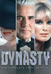 Dynasty - Season 1 (4-DVD)