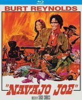Navajo Joe (Blu-ray)