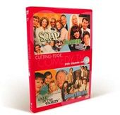 Cutting Edge Comedy TV DVD Starter Set (Soap /