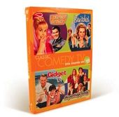 TV Comedy - Classic Comedy DVD Starter Set (I