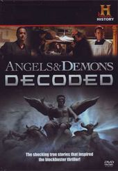 Angels & Demons: Decoded