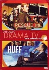 Dynamic Drama TV DVD Starter Set (Rescue Me /