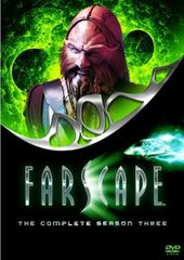 Farscape - Complete Season 3 (6-DVD)