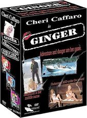 Ginger Box Set (Ginger / The Abductors / Girls
