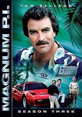Magnum P.I. - Complete 3rd Season (6-DVD)