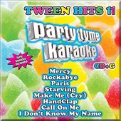 Party Tyme Karaoke: Tween Hits, Volume 11