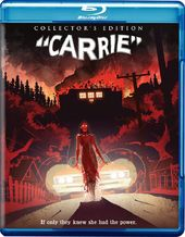 Carrie (Collector's Edition) (Blu-ray)
