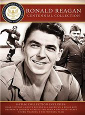The Ronald Reagan Centennial Collection (Dark