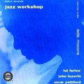 Jazz Workshop, Volume 3: With Tal Farlow, John
