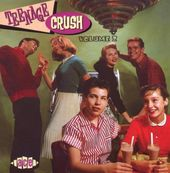Teenage Crush, Volume 2