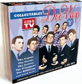 Collectables Doo Wop - Volume 2 (3-CD)