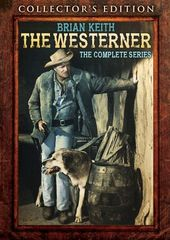The Westerner - Complete Series (2-DVD)