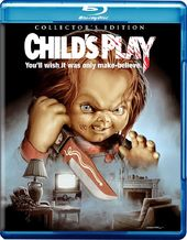 Child's Play (Collector's Edition) (Blu-ray)