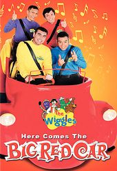 The Wiggles - Here Comes Big Red Car