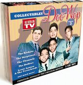 Collectables Doo Wop - Volume 3 (3-CD)
