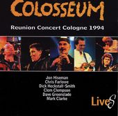 The Reunion Concerts 1994 (Live) (2-CD)