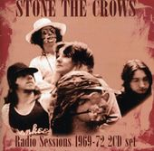 Radio Sessions 1969-72 (2-CD)