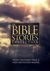 The Bible Stories Collection (Genesis / Abraham /