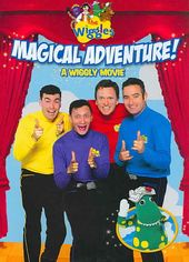 The Wiggles - Magical Adventure! A Wiggly Movie