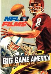 Football - NFL Films Classics: Big Game America -