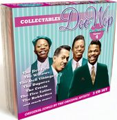 Collectables Doo Wop - Volume 4 (3-CD)