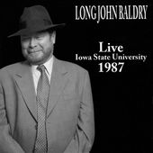 Live At Iowa State 1987 (Import)