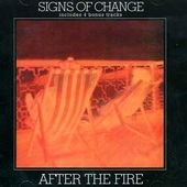 Signs Of Change (Import/Bonus Tracks)
