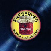 Preserved - Best Of Volume 2
