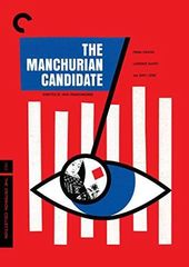 The Manchurian Candidate (2-DVD)