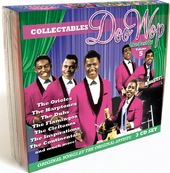 Collectables Doo Wop - Volume 5 (3-CD)