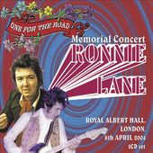 Ronnie Lane Memorial Concert: Royal Albert Hall -
