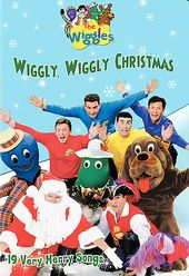 The WigglesWiggly Wiggly Christmas