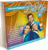 Collectables Doo Wop - Volume 6 (3-CD)