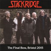 The Final Bow, Bristol 2015 (2-CD)