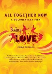 The Beatles - The Beatles LOVE: All Together Now
