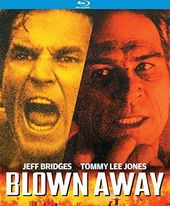 Blown Away (Blu-ray)