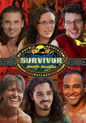 Survivor - Season 23 (South Pacific) (6-Disc)