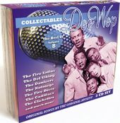Collectables Doo Wop - Volume 8 (3-CD)