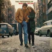 Freewheelin Bob Dylan [Import]
