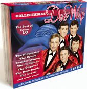 Collectables Doo Wop - Volume 10 (3-CD)