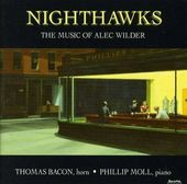 Nighthawks - The Music of