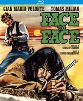 Face to Face (Blu-ray)
