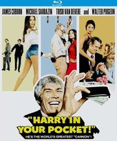 Harry in Your Pocket (Blu-ray)
