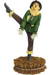 Wizard of Oz - Scarecrow - Figurine