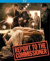 Report to the Commissioner (Blu-ray)