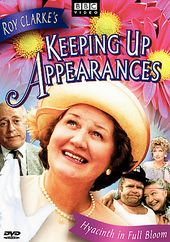 Keeping Up Appearances - Hyacinth in Full Bloom
