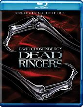 Dead Ringers (Collector's Edition) (Blu-ray)