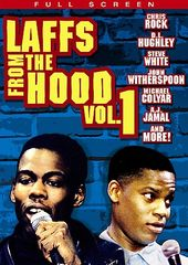 Laffs from the Hood, Volume 1