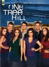 One Tree Hill - Complete 8th Season (5-DVD)