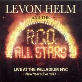Live at the Palladium NYC: New Year's Eve 1977